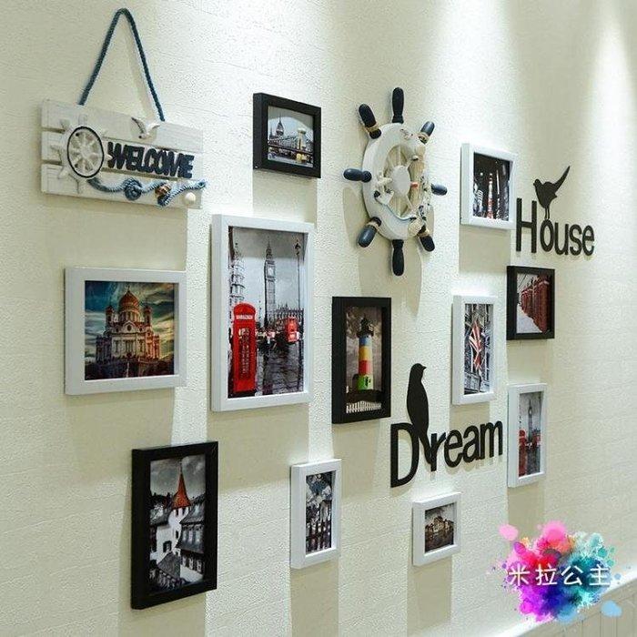 自粘3D立體墻貼客廳背景墻上貼紙臥室床頭墻紙貼畫房間墻面裝飾品全館免運JY