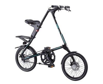 APROVE宏威單車 STRIDA 速力達 折疊車 SX18;免運優惠中