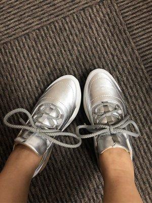 正品 Hermès 愛馬仕 運動休閒鞋