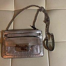 Michael Kors Genuine leather bag 100% Authentic