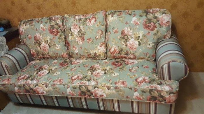 鄉村風訂製沙發