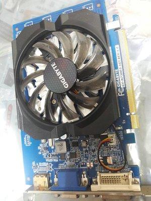 【玉昇電腦】技嘉 GV-N730D3-1GI 顯示卡