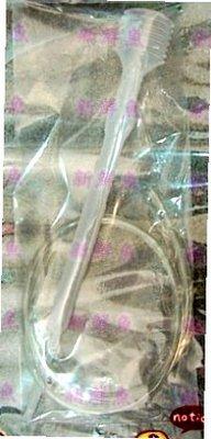 ~新鮮魚水族館~實體店面 台灣製 清缸 簡易 換水組 MINI 迷你 虹吸管 內附大吸管及細水管各一