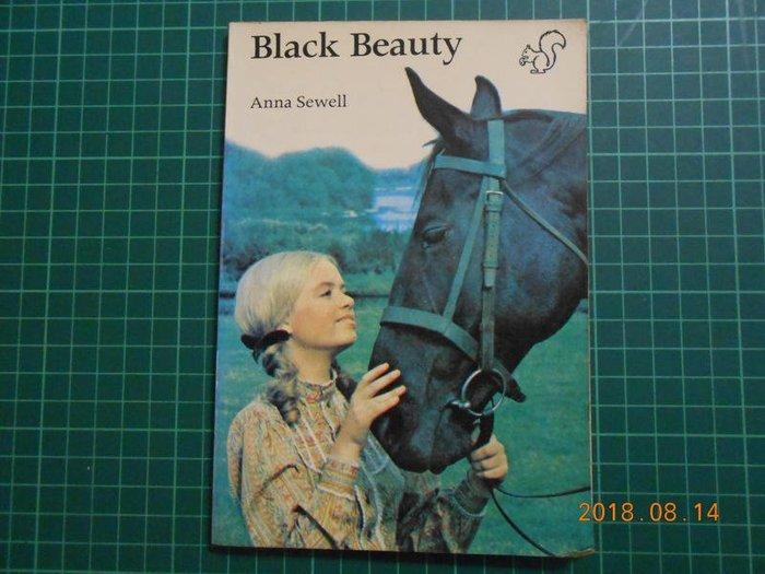 《 Black Beauty 》 【CS 超聖文化2讚】