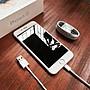 泳特價 iPhone7 8Pin Lightning 晶片傳輸線 充電/旅充 ios11升級版 iPhone X