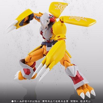Bandai 魂Shop 限定 SHF SH Figuarts 數碼暴龍 戰鬥暴龍獸 Digimon War Greymon 全新未開封 本地工商區免費直送