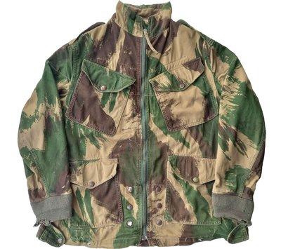 公發英軍傘兵 denison smock 59 pattern 極少見 size1 小尺寸
