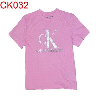 【西寧鹿】Calvin Klein Jeans 女生 T-SHIRT 絕對真貨 美國帶回 可面交 CK032