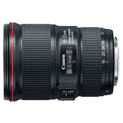 【eWhat億華】 Canon EF 16-35mm F4 L IS USM 廣角變焦鏡 IS 四級防手震 最新 小三元 平輸【4】