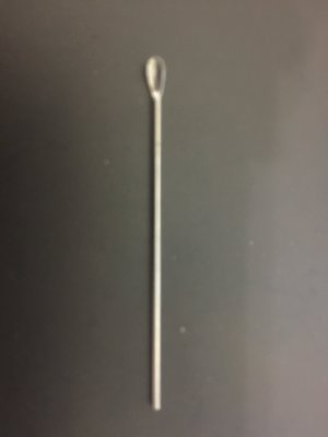 不銹鋼 大耳勺 耳挖 美容化妝用具 小藥粉勺 87mm 台北市