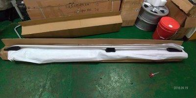 福斯T5VWT6車頂架原裝款長軸適用