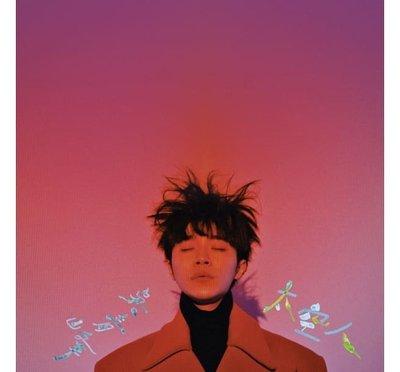 【首批】吳青峰《太空人》2LP黑膠唱片經典盤