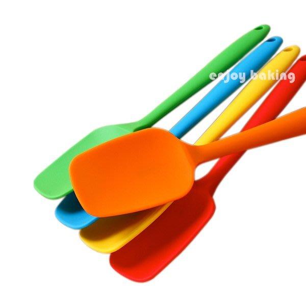 :::enjoy baking::: 食品級矽膠製鍋鏟♥拌炒鏟♥攪拌勺♥烘焙抹刀板♥奶油刮勺