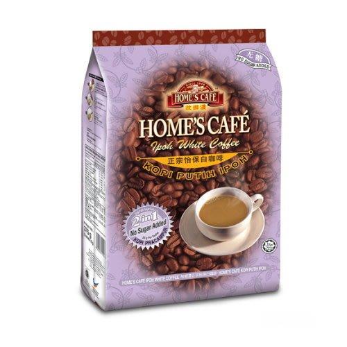【馬來西亞 故鄉濃】怡保白咖啡系列(無糖),任選6包,特價↘免運費!