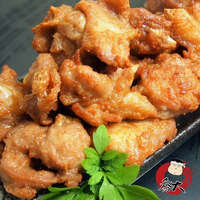 【喬大海鮮屋】銷魂豆乳雞(600G±10G/包)  鮮嫩多汁 不油膩 簡易烹飪 酥脆可口