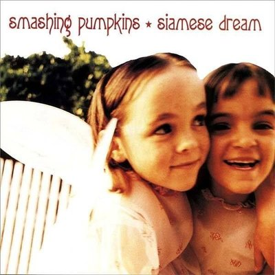 Smashing Pumpkins 非凡人物合唱團 -- Siamese Dream 暹邏之夢