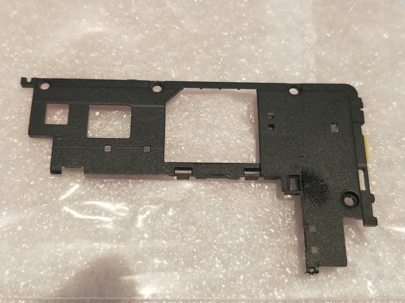 售二手原廠拆機SONY Xperia XZ Premium XZP G8142 震動 馬達 振動器 震動器 排線 塑膠蓋