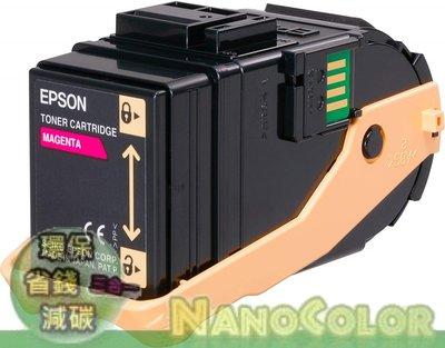 【彩印】可自取 EPSON S8100 LP-S8100 高量 環保碳粉匣 LPC3T18M LPC3T17M