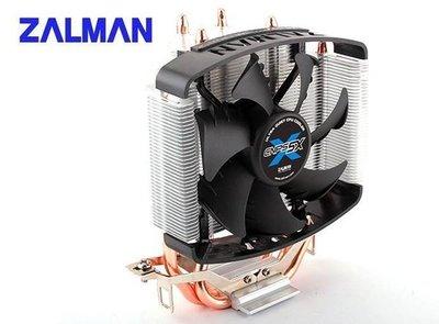 {MPower} Zalman CNPS5X Performa PWM CPU Cooler 處理器 散熱器 ( 免工具, Intel, AMD) - 原裝行貨