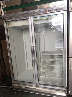 【順利不鏽鋼餐飲】飲料冰箱 展示冰箱 各種車台專業訂做(滷味攤, 雞排攤, 玉米攤, 飲料攤)