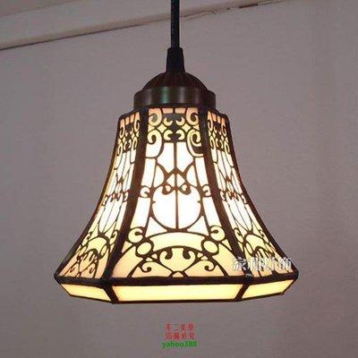 【美學】單頭吊簡約飯廳餐廳吊燈三頭書房過道陽臺吊燈具MX_1732