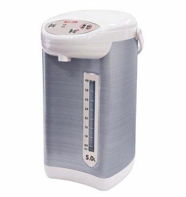 【免運費】元山 5.0L微電腦熱水瓶 YS-5503API
