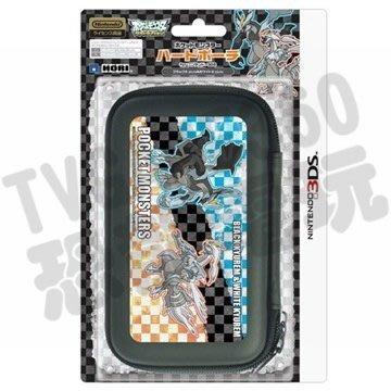 任天堂 Nitendo 3DS 專用 神奇寶貝主題硬殼收納包 HORI 3DS-155【台中恐龍電玩】