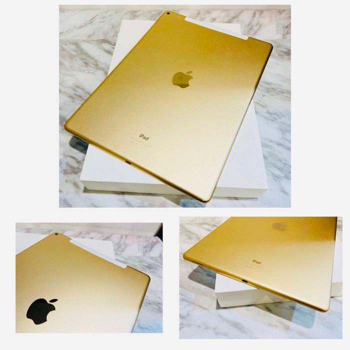 🎨二手機Apple平板ipadpro LTE一代 (2015年 12.9吋 128GB)