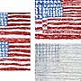 村上隆 Madsaki  美國國旗 The Flags  限定 Edition 300 / Signed