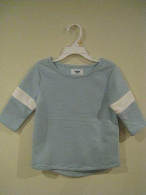 Gap 女童長袖服 4T (此項商品為加購價, 購買其他原價商品3件以上可加購此商品)