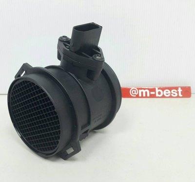 W211 V8 M113 03-05 空氣流量感應器 空氣流量計1130940048 0280217810