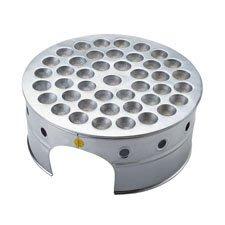 《利通餐飲設備》圓型鳥蛋煎盤組