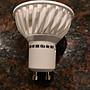 GU10 LED燈泡/ 8W/ 適合取代吸頂燈泡/ 鹵素投射...