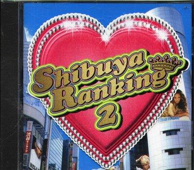 八八 - Sibuya Ranking 2 - 日版 Rihanna Sharlene Akon Trini Nelly
