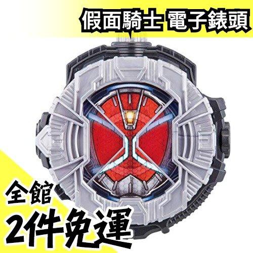 【DX WIZARD】日版 BANDAI 假面騎士 ZI-O 時王 變身道具 電子手錶 聲光效果【水貨碼頭】