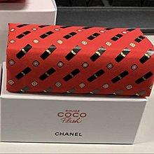 Chanel coco flash lip case