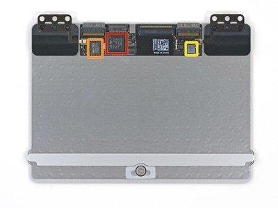 原廠 保固 MacBook Air 13吋 觸控板 安裝到好 型號:A1466 適用2013-2016年款 台中