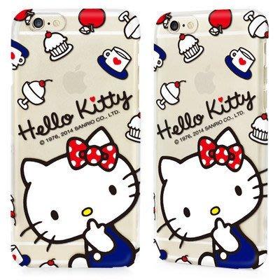 東京家族 kitty 甜點派對 iphone6 plus 手機