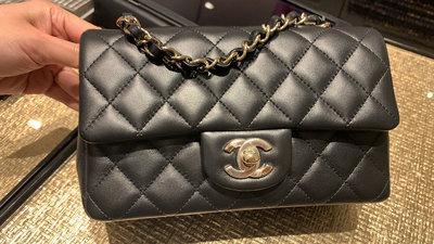 [4real]Chanel Mini CF 20