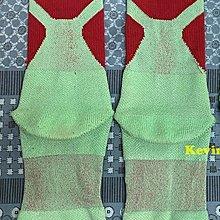 Jordan Jumpman Crew 高筒 籃球襪 紅 尺寸L