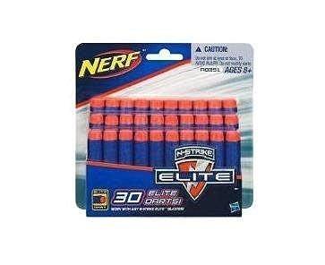 NERF  Elite子彈補充包