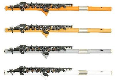 *雅典樂器世界*極品 GUO New Voice G Treble Flute 長笛