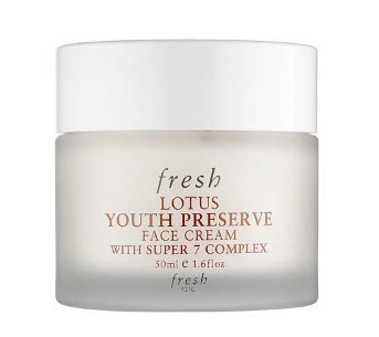 ※美國代購-潔潔小屋※ Fresh馥蕾詩 Lotus Youth Preserve Face Cream 乳霜-50ml