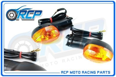 RCP YAMAHA 方向燈 方向灯 YZFR1 YZF-R1 YZF R1 2002~2014 台製 外銷品 Y-02