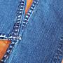 MADE IN USA 美國帶回True Religion粗線直筒牛仔褲24