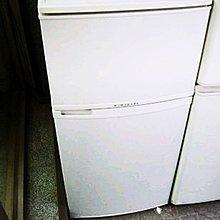東元雙門冰箱上冷凍下冷藏3500