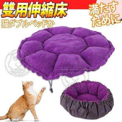 【🐱🐶培菓寵物48H出貨🐰🐹】Petmate》傑克森寵物貓咪安心平穩雙用伸縮床0.77kg 特價1020元限宅配