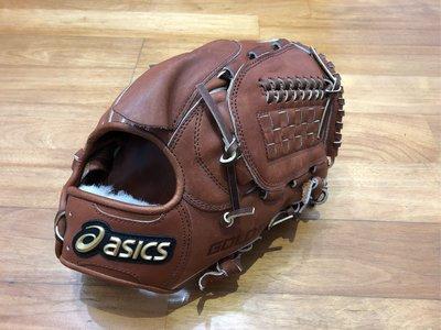 [黑瑞賣手套] ASICS GOLD STAGE BGH4HP 硬式 投手 棒球手套 壘球手套 台北市