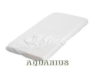【IKEA】全新嬰兒床/ 兒童床純棉床包/ 床罩/ 床單-藍/ 紅/ 白可愛色系.70x160cm-柔軟舒適! 桃園市