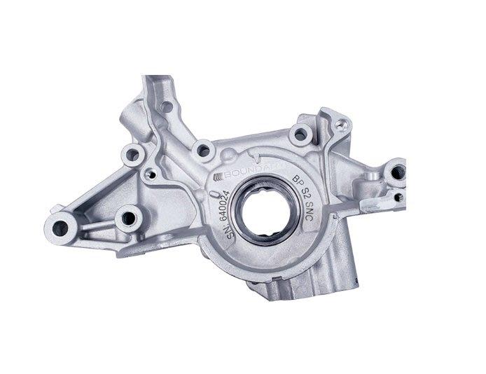 =1號倉庫= Boundary 高流量 高壓機油幫 Mazda Miata MX-5 BP 1.6L
